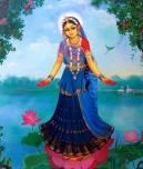 Radharani blessings 10